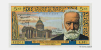 Internet Auction Banknotes May 2020