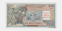 Live Auction Banknotes July 2020