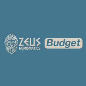 Zeus Numismatics, Budget Auction 11