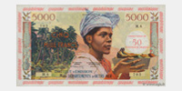 Internet Auction Banknotes August 2020