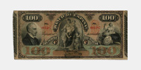 Live Auction Banknotes October 2020