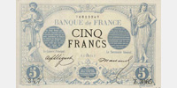 Live Auction Banknotes January 2021