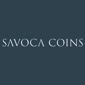 Savoca Coins, Blue | 96th Blue Auction