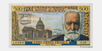 Internet Auction Banknotes February 2020