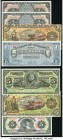 A Variety of Government, Private Bank, and Scrip Issues from Mexico. Very Fine or Better.   HID09801242017  © 2020 Heritage Auctions | All Rights Rese...