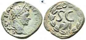 Seleucis and Pieria. Antioch. Caracalla AD 198-217. Struck circa AD 213-215. As Æ