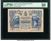 Austria Austro-Hungarian Bank 50 Kronen 1902 Pick 6 PMG Very Fine 30.   HID09801242017  © 2020 Heritage Auctions | All Rights Reserved