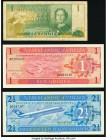 Aruba, Netherlands, Netherlands Antilles, and Netherlands New Guinea Group Lot of 7 Examples Fine or Better.   HID09801242017  © 2020 Heritage Auction...