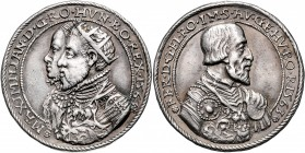 MAXIMILIAN II 