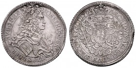 JOSEPH I (1705 - 1711) 