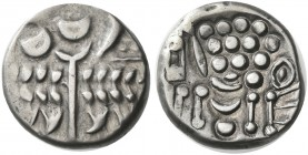 Britain, Durotiges. Stater. Ex M&M FPL 498, 1987, 3.