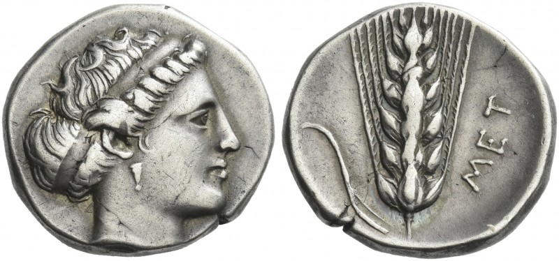 Lucania, Metapontum.