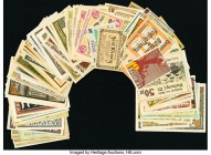 Germany Notgeld Group Lot of 175 Examples Very Good-Crisp Uncirculated.   HID09801242017  © 2020 Heritage Auctions | All Rights Reserved
