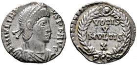 Kaiserzeit. Julianus II. 360-363 
