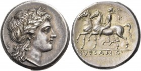 Campania 