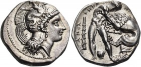Lucania 