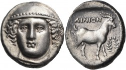 Thrace 