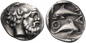 Islands off Thrace 