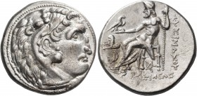 Kings of Thrace 