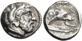 Kings of Macedon 