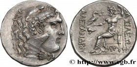THRACE - MESEMBRIA Type : Tétradrachme  Date : c. 250-175 AC.  Mint name / Town : Messembria  Metal : silver  Diameter : 29  mm Orientation dies : 1  ...
