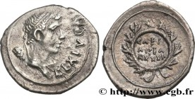 MAURETANIA - MAURETANIAN KINGDOM - JUBA II Type : Denier  Date : An 32  Mint name / Town : Césarée, Maurétanie  Metal : silver  Diameter : 18,5  mm Or...