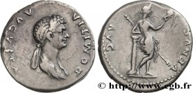 DOMITIUS AND DOMITIA Type : Cistophore  Date : 81-82  Mint name / Town : Éphèse  Metal : silver  Millesimal fineness : 900  ‰ Diameter : 25,5  mm Orie...
