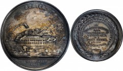 Very Rare Defense of Fort Sumter Medal