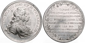 FRANCIS I STEPHEN (1740 - 1765) 