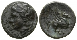 Sicily. Syracuse. Timoleon and the Third Democracy 344-317 BC.
