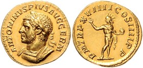 Caracalla 198 - 217