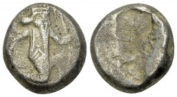 Kings of Persia AR Siglos 