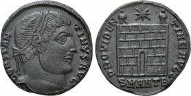 CONSTANTINE I THE GREAT (307/310-337). Follis. Antioch.