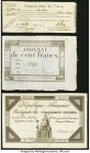 France Group Lot of 5 Examples Very Fine-Extremely Fine.   HID09801242017  © 2020 Heritage Auctions | All Rights Reserve