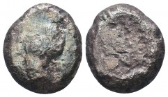 Archaic, AR Stater circa 460,   Condition: Very Fine  Weight: 10.30 gr Diameter: 20 mm