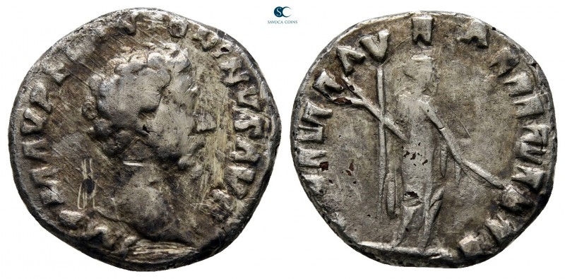 Eastern Europe. Imitation of Marcus Aurelius AD 160-180. 