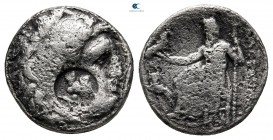 "Kings of Macedon. Alexander III ""the Great"" 336-323 BC. Drachm AR"
