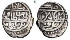 Mehmed Celebi AD 1403-1421. (AH 806-824). Dated AH 816. Beled. Akçe AR