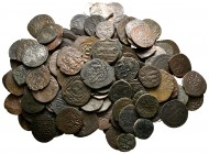 Lot of ca. 140 islamic coins / SOLD AS SEEN, NO RETURN!very fine