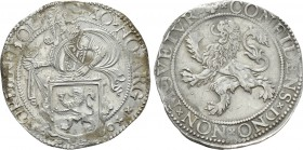 NETHERLANDS. Holland. Lion Daalder (1604).