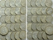 26 Silver Coins of Germany / Third Reich.