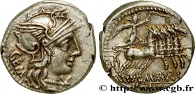 ABURIA Type : Denier  Date : 132 AC.  Mint name / Town : Rome  Metal : silver  Millesimal fineness : 950  ‰ Diameter : 18,5  mm Orientation dies : 1  ...