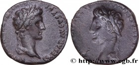 AUGUSTUS, CAIUS and LUCIUS Type : Denier  Date : 2 AC. - AD. 12  Mint name / Town : Lyon  Metal : silver  Millesimal fineness : 900  ‰ Diameter : 18  ...