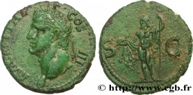 AGRIPPA Type : As  Date : 37-41  Mint name / Town : Rome  Metal : copper  Diameter : 27  mm Orientation dies : 7  h. Weight : 10,79  g. Rarity : R1  O...