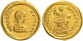 COINAGE OF THE EASTERN ROMAN EMPIRE