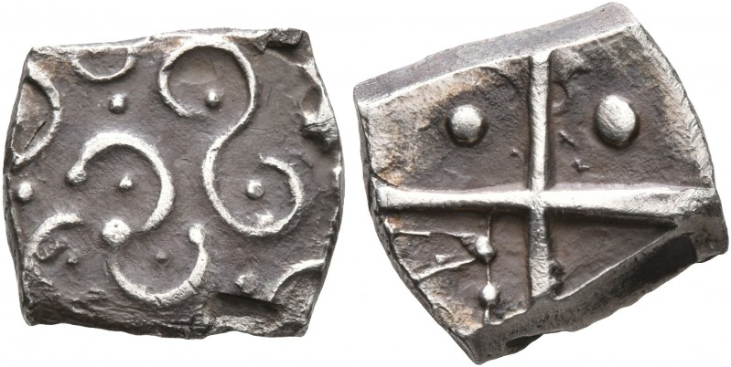 CELTIC, Southern Gaul. Longostaletes. Late 2nd to early 1st century BC. Drachm (...