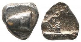 PAPHLAGONIA. Sinope. Ca. 410-350 BC. AR stater  Condition: Very Fine  Weight: 5.00 gr Diameter: 15 mm