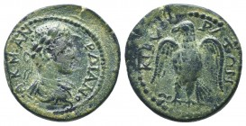 PHRYGIA, Cibyra, Gordian III c. 238-244 AD, AE  Condition: Very Fine  Weight: 5.00 gr Diameter: 22 mm