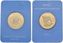BELIZE