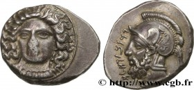 CILICIA - TARSUS - PHARNABAZUS SATRAP Type : Statère  Date : c. 379-374 AC.  Mint name / Town : Tarse  Metal : silver  Diameter : 22,5  mm Orientation...